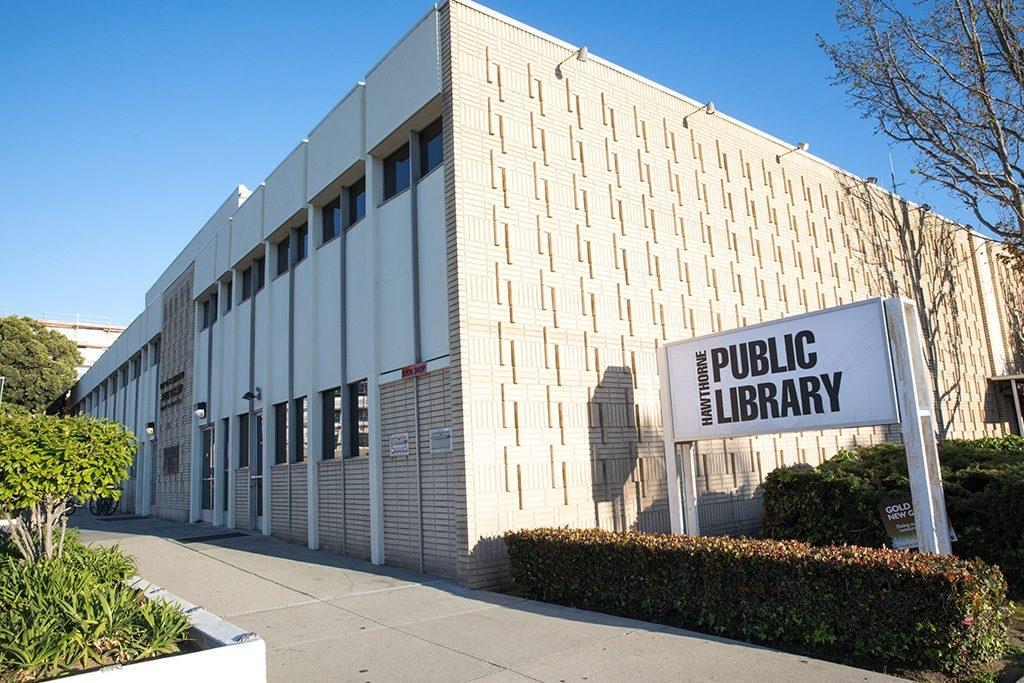 Hawthorne Library